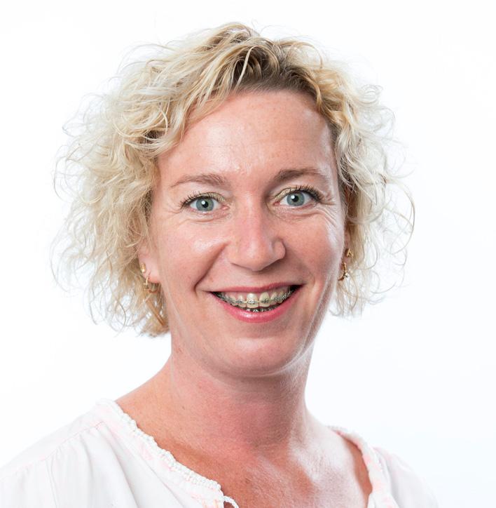 Marcia Kuipers