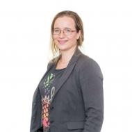 Mascha Rutten (Sponsor)